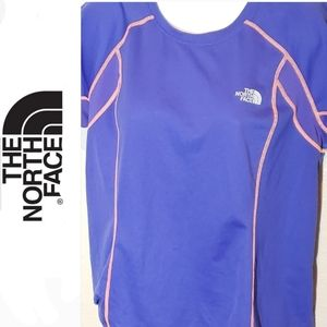 North Face Athletic Women's Shirt